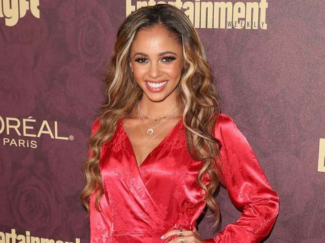 'Riverdale' Star Vanessa Morgan's Husband Files for Divorce Days After Pregnancy Reveal