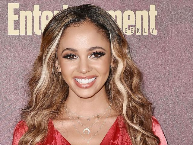 'Riverdale' Star Vanessa Morgan Expecting First Child With Husband Michael Kopech
