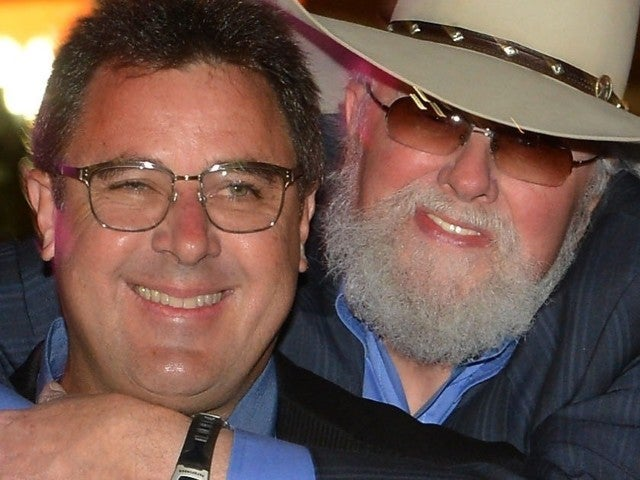 Vince Gill Says Goodbye to 'Friend' Charlie Daniels Following Death at 83