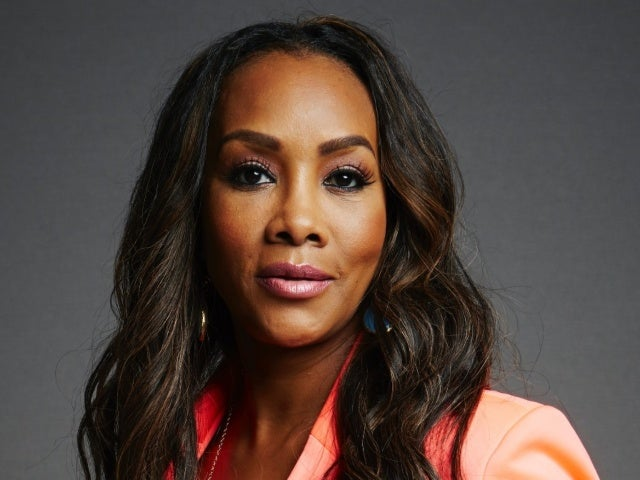 Vivica A. Fox Would 'Love to Go Back' for Another 'Sharknado' Movie (Exclusive)
