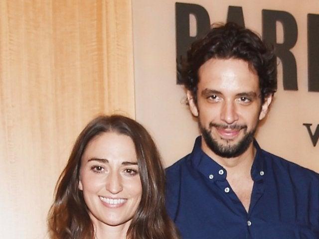 Nick Cordero's 'Waitress' Co-Star Sara Bareilles Mourns His Death in Heartfelt Tribute