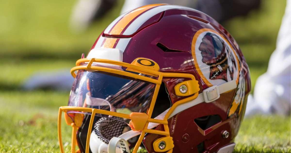 Washington Football Team New Uniforms fan reactions