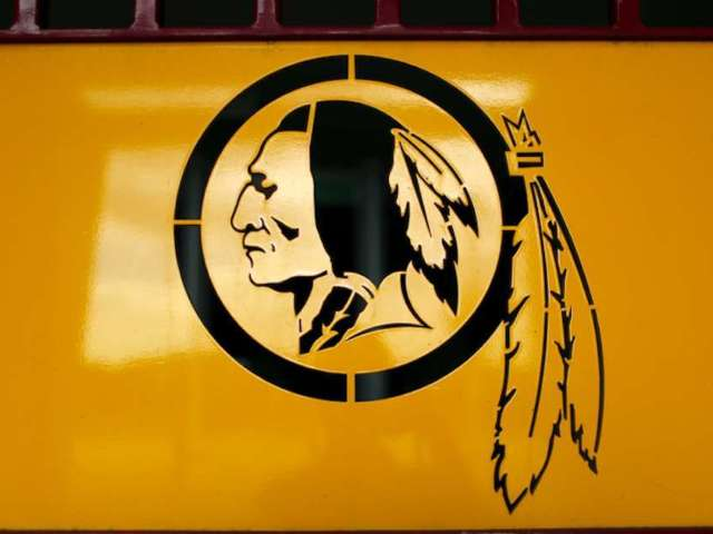 Washington Redskins: Native American Congress Leader Reacts to Name Change
