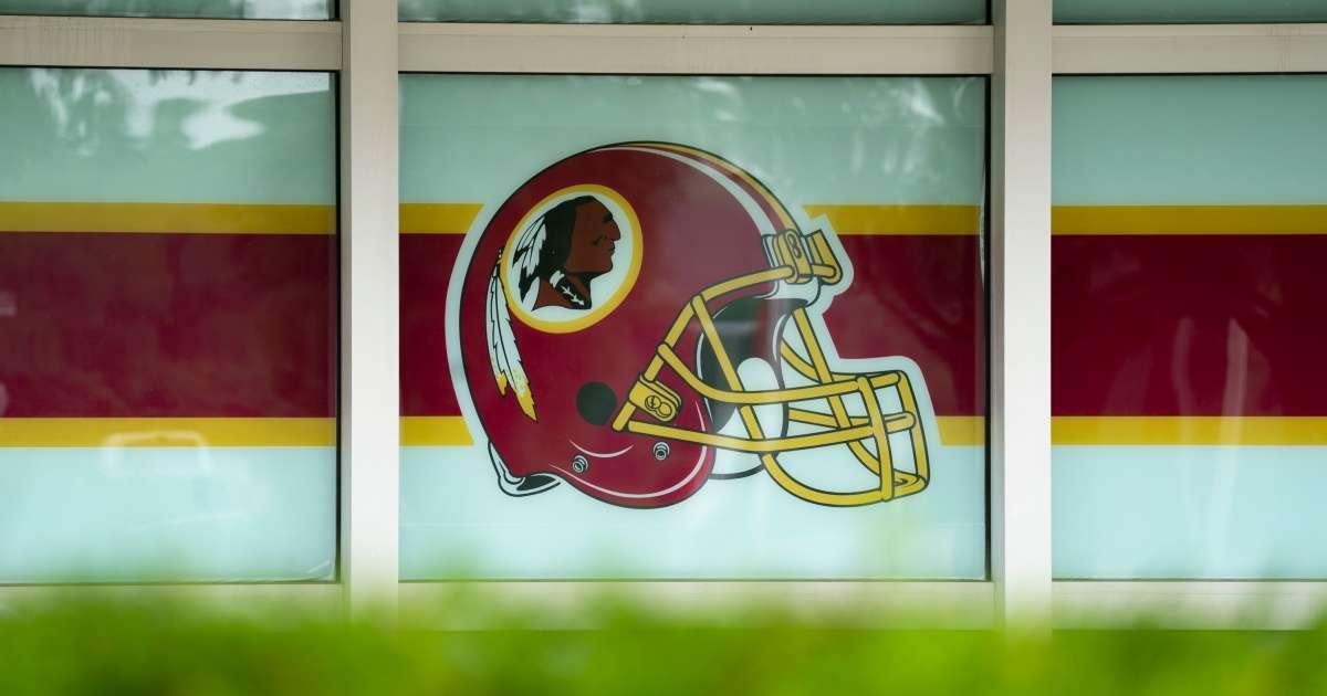 Washington NFL new team name