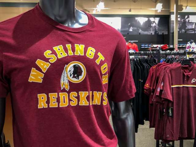 Washington Redskins' Retirement of Nickname and Logo Has Social Media Weighing In