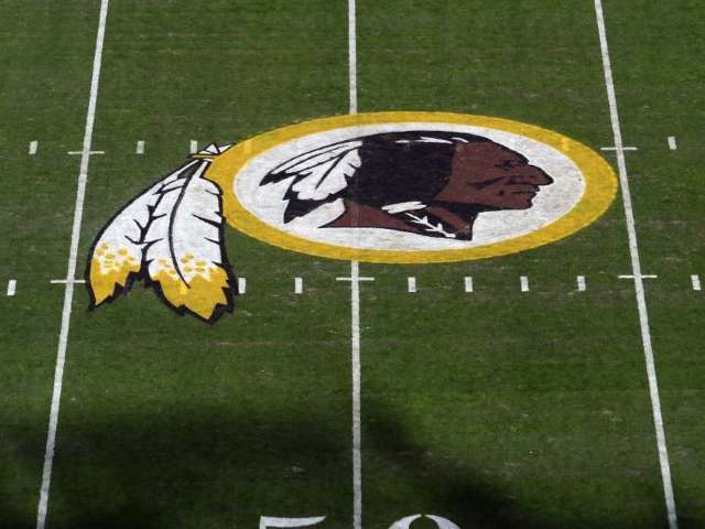 Washington Redskins to Reportedly Remove Native American Image From Logo