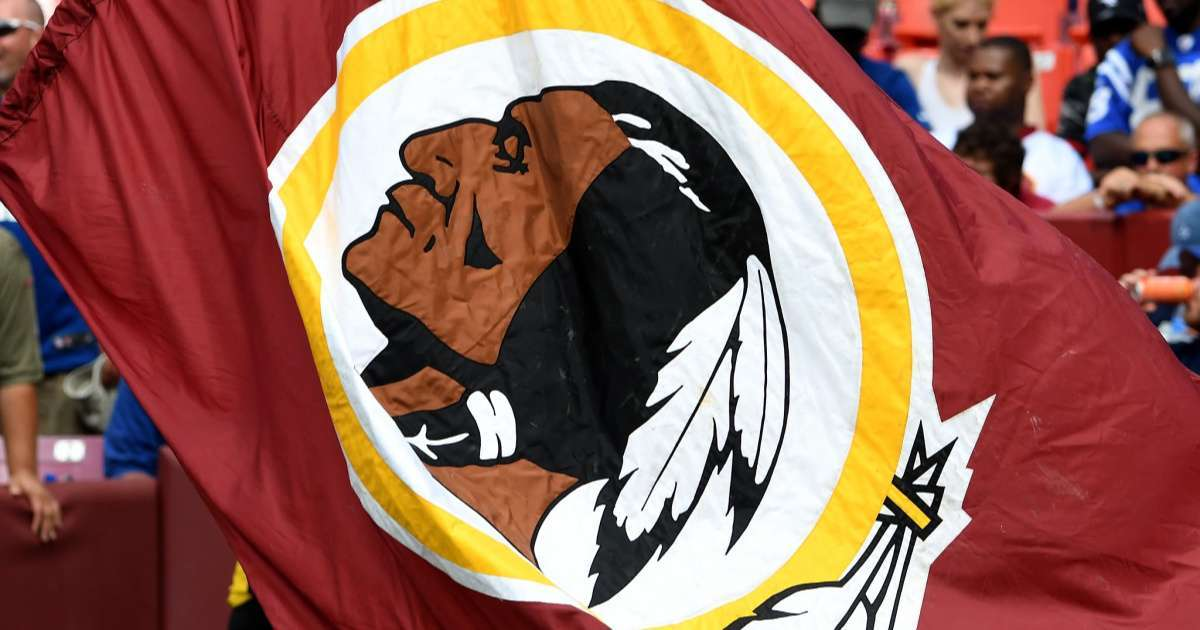 washington warriors leading contender replace redskins