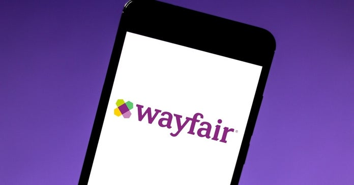 wayfair getty images 2