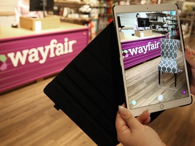 Wayfair Confirms 'No Truth' to Cabinet Sex Trafficking Conspiracy Theory