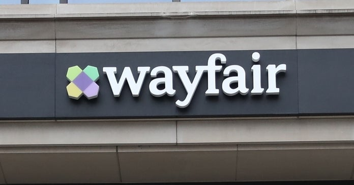 wayfair getty images 3