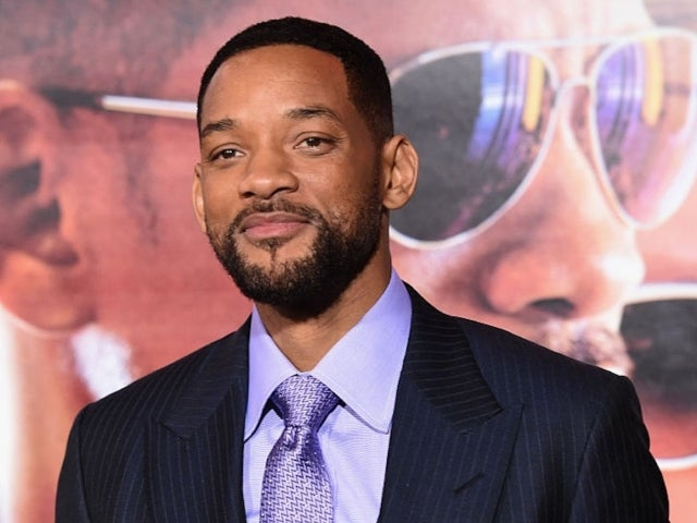Will Smith Recalls Being Called the N-Word by Police on 'More Than 10 Occasions'