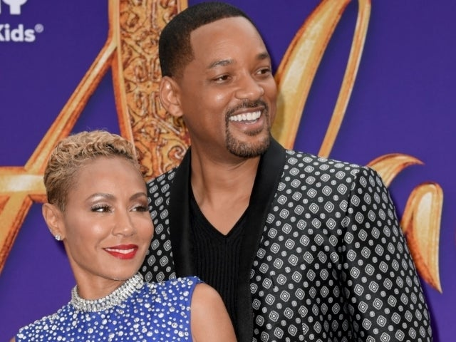Jada Pinkett Smith Confirms Affair With August Alsina During Red Table Talk With Husband Will Smith