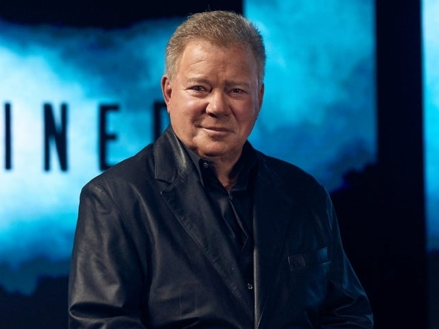 William Shatner Boldly Explores Life's Greatest Mysteries With History Series 'The UnXplained' (Exclusive)