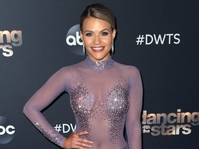'Dancing With the Stars' Pro Witney Carson Reveals Pregnancy With Husband Carson McAllister