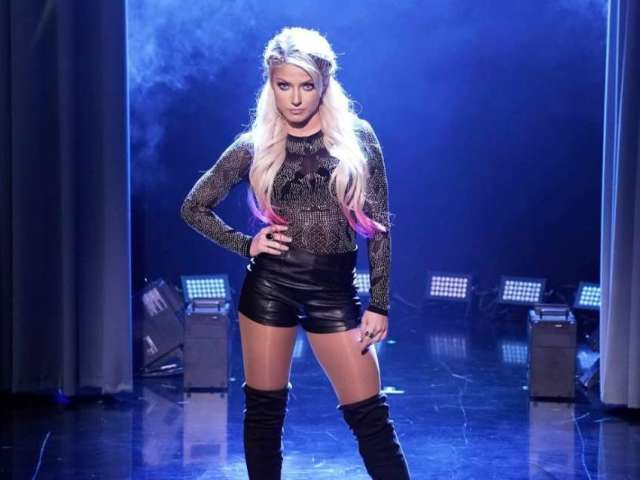 WWE: Alexa Bliss to Launch New Podcast