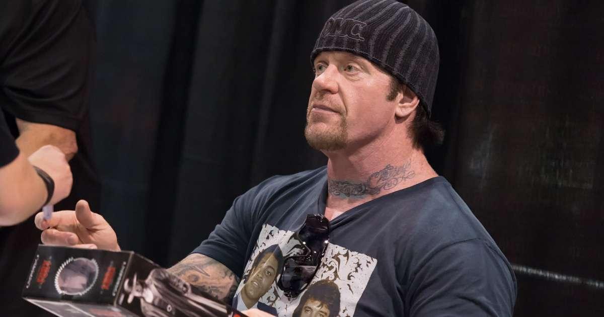 WWE announces bonus episode Undertaker The Last Ride