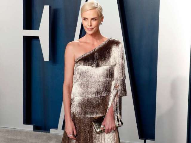 WWE: Charlize Theron Responds to Kofi Kingston's Invitation to Compete in Women's Division