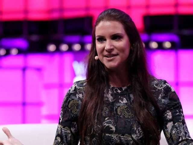 WWE: Stephanie McMahon's Grandmother Dies at 93