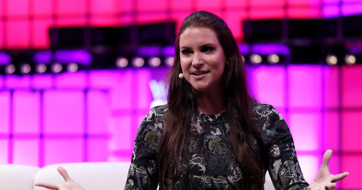 WWE Stephanie McMahon's grandmother dies 93