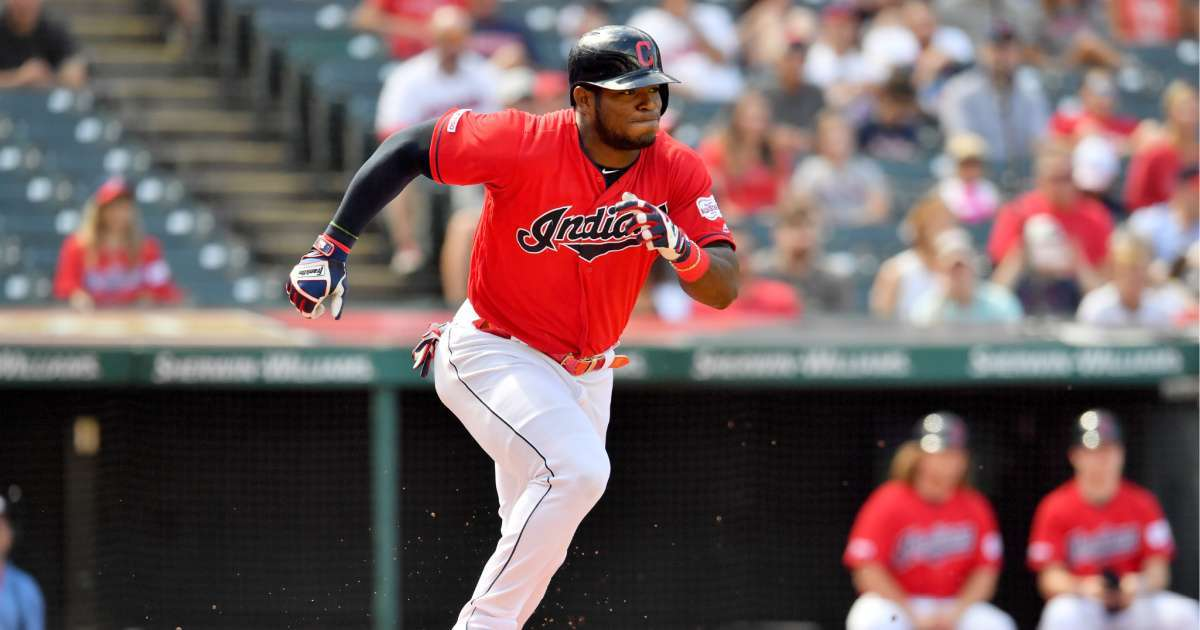 Yasiel Puig tests positive COVID-19 agreeing contract Braves