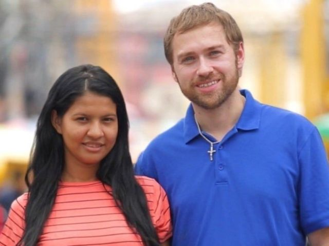 '90 Day Fiance': Paul Staehle Traveling to Brazil After Wife Karine Martins Files Protective Order