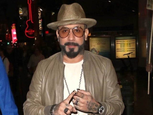'Dancing With the Stars': AJ McLean Breaks His Silence on Joining Season 29