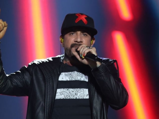 'Dancing With the Stars' Confirms Backstreet Boys' AJ McLean Joining Season 29