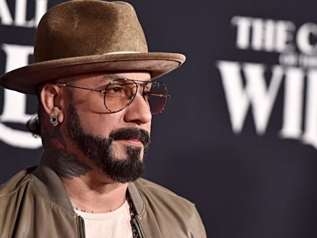 Backstreet Boys' AJ McLean Reportedly Joining 'Dancing With the Stars' and Fans Cannot Wait