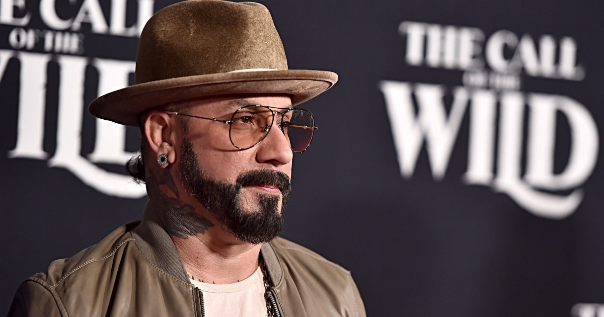 aj mclean getty images