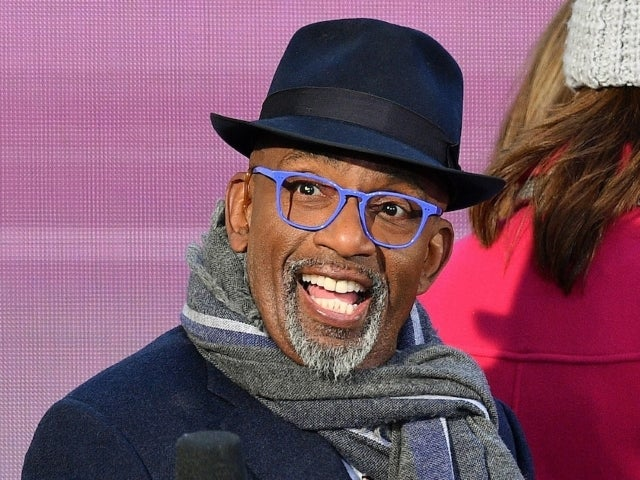 'Today' Host Al Roker Shares Update From the Hospital Following Shoulder Surgery