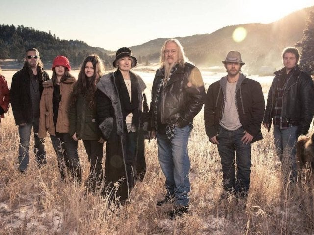 'Alaskan Bush People' Son Shares Spiritual Tribute Late Dad Billy