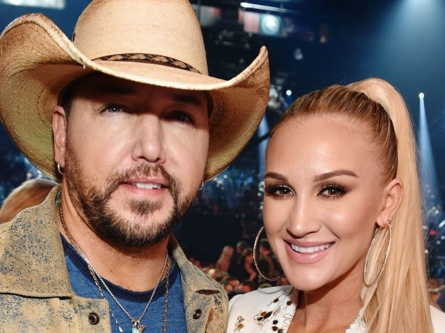 Jason Aldean's Wife Brittany Heads to ER After Experiencing Chest Pain