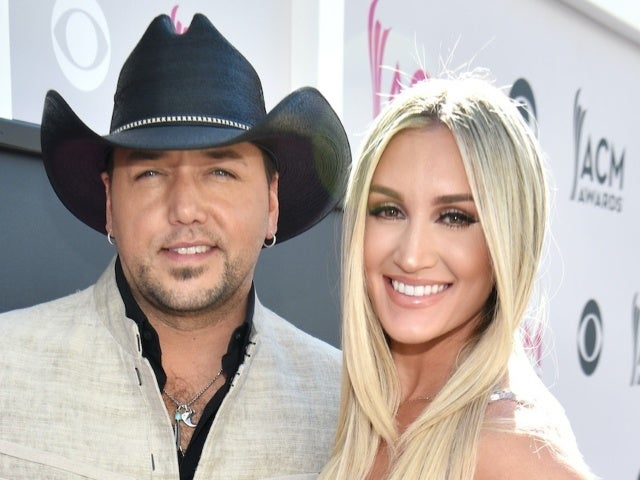 Jason Aldean's Family Has a Tiny New Addition