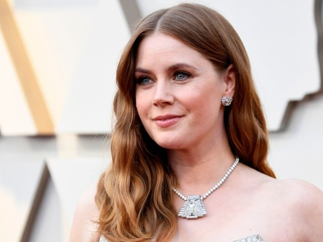 Amy Adams' 'The Woman in the Window' Reportedly Moving to Netflix