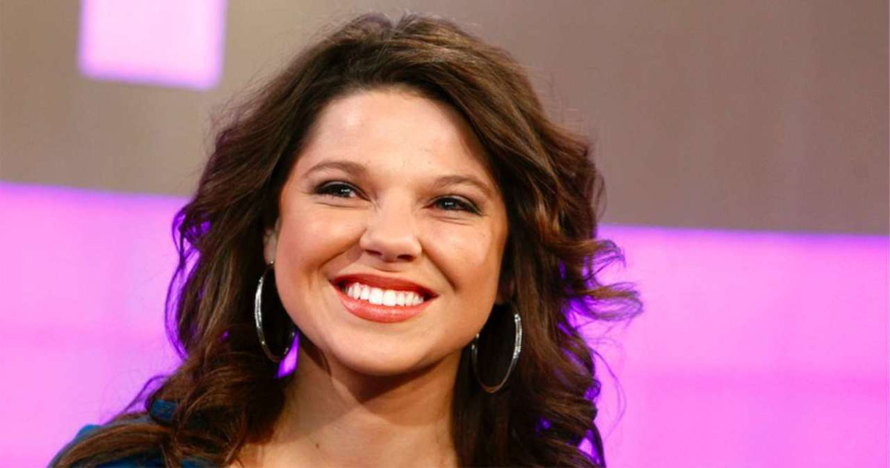 Amy Duggar Seemingly Shades Her 'Counting On' Cousins on Instagram.jpg