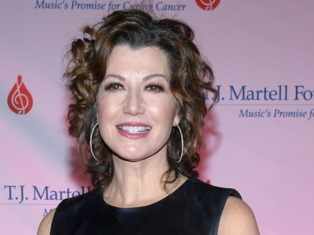 Amy Grant Opens up About the Diagnosis That Led to Her Open-Heart Surgery