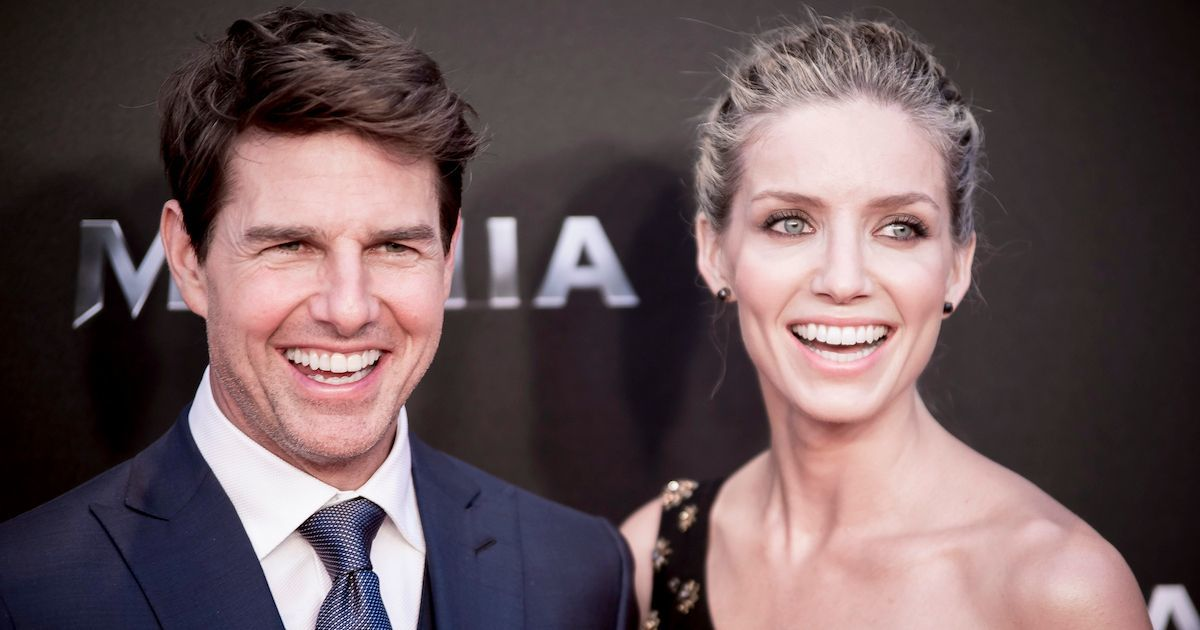 annabelle-wallis-tom-cruise-getty
