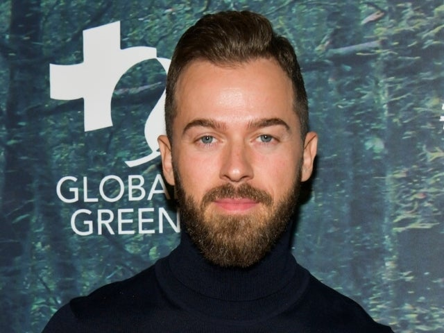 'Dancing With the Stars': Artem Chigvintsev Teared up When Producers Asked Him to Return
