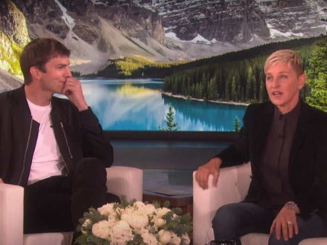 Ashton Kutcher's Most Memorable 'Ellen DeGeneres Show' Moments