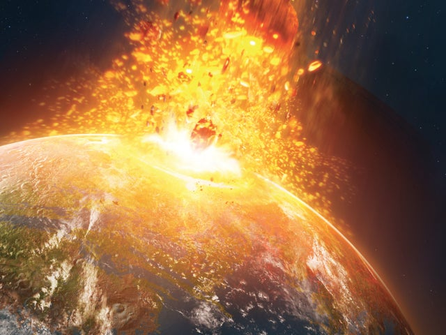 2020 Adds Asteroid on Path With Earth That Could Collide on Election Night