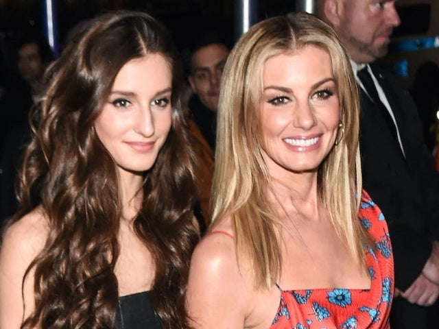 Faith Hill Praises Daughter for First-Time Voting in Tennessee Primary