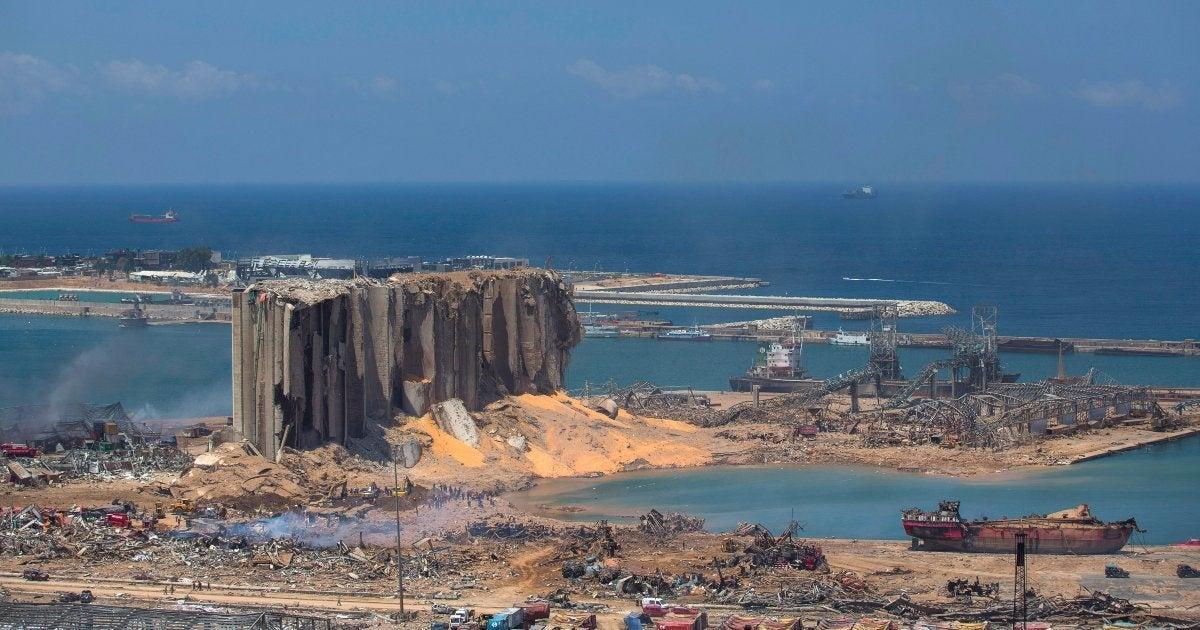 beirut-explosion-crater-lebanon