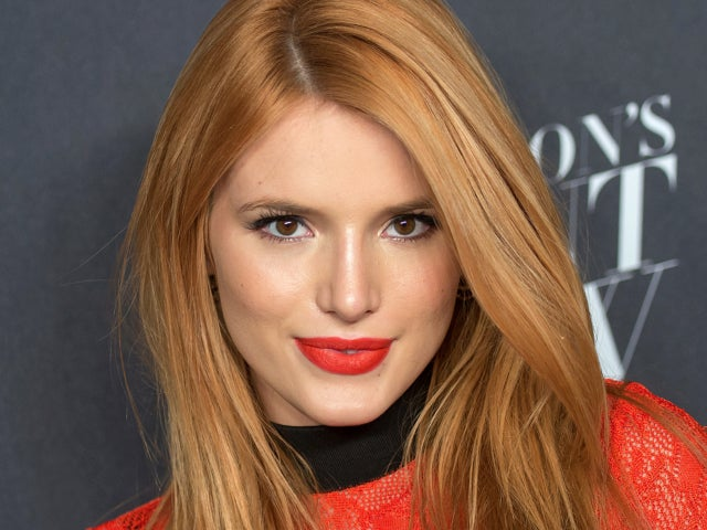 Bella Thorne Slammed by Adult Performers After $2 Million OnlyFans Payday