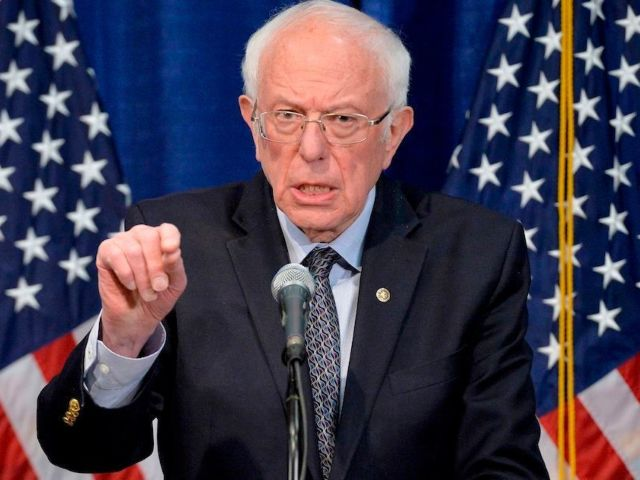Stimulus Check: Senator Bernie Sanders Objects to Cutting Income Cap on $1,400 Payments