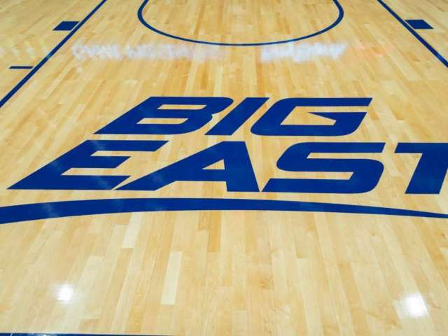 Big East Basketball Teams to Wear Black Lives Matter Patches This Season