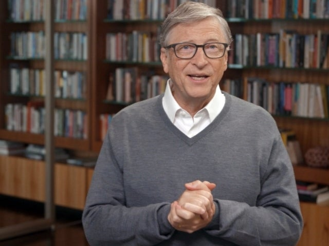 Bill Gates Calls US Coronavirus Tests 'Complete Garbage,' Rips Donald Trump's 'Muzzling' of the CDC