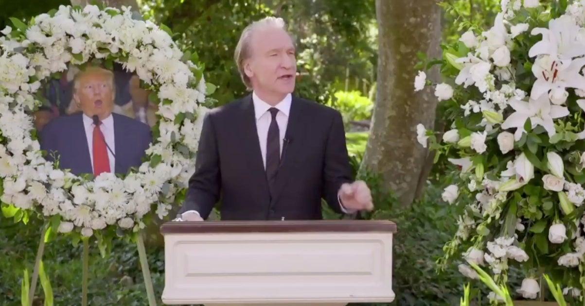 bill-maher-trump-eulogy-hbo