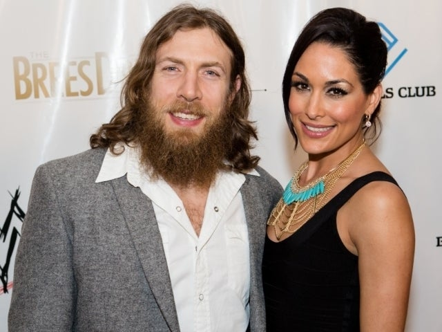 Brie Bella and Daniel Bryan Welcome Second Child, Reveal First Photo