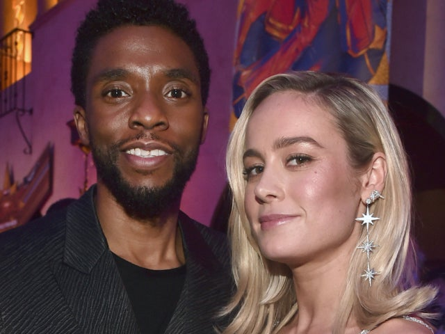 Chadwick Boseman Dead: 'Captain Marvel' Star Brie Larson Honors Late Marvel Co-Star in Loving Post