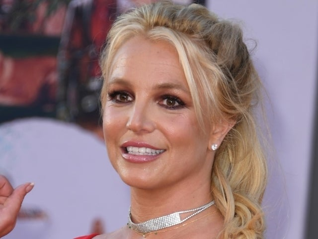 Britney Spears Reportedly Supports 'Free Britney' Movement According to New Court Documents
